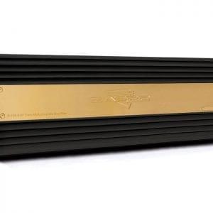 Zapco Z-150.6 AP 6 channel amplifier from JC Installs in Christchurch