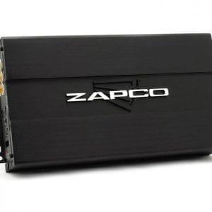 Zapco ST-4x DSP (BT) amplifierfrom JC Installs in Christchurch