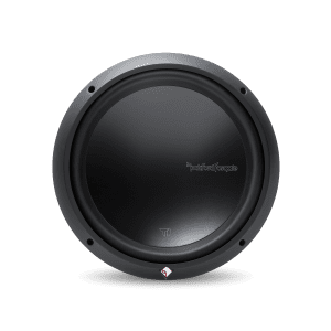 """Rockford Fosgate T1 15"""" 1000w subwoofer from JC Installs in Christchurch"""