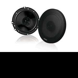 "Fusion EN-FR6022 6"" speakers from JC Installs in Christchurch"
